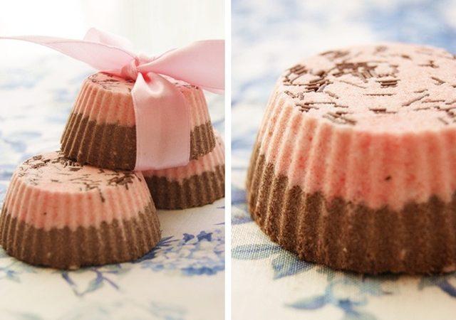 Направи си сам Cookie Bath – Бомбички във формата на мъфин