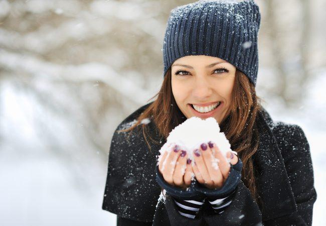 Пет основни правила за грижа за косата през зимния сезон