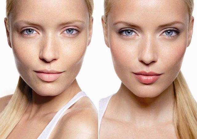 Подмладяващ грим, т.е. как да направим лицето си с по-младежки вид?