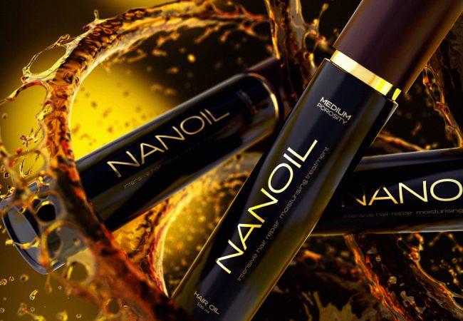 Nanoil – магията на откровеността в ефективната грижа за косата